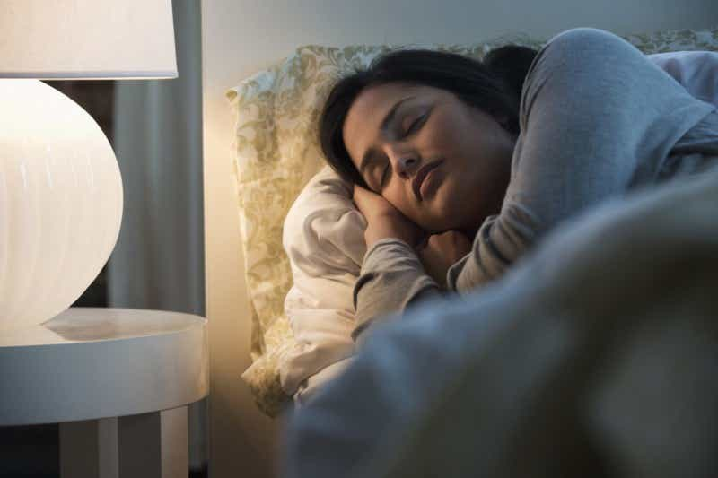 How To Actually Get Some Sleep While Stressed