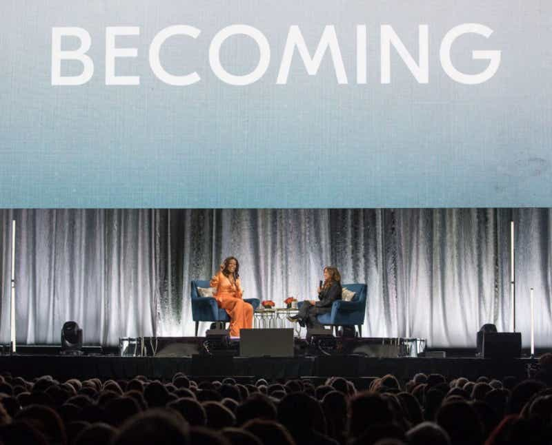 What Surprised The 'Becoming' Director About Michelle Obama