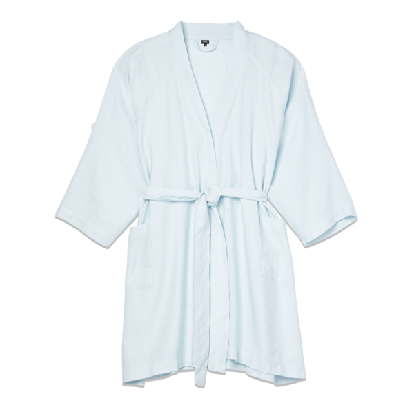 Cravings by ChrissyThe Everyday Linen Robe