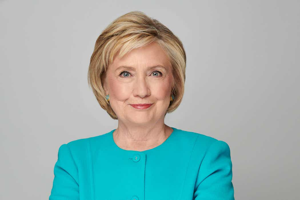 hillary clinton next question with katie couric podcast