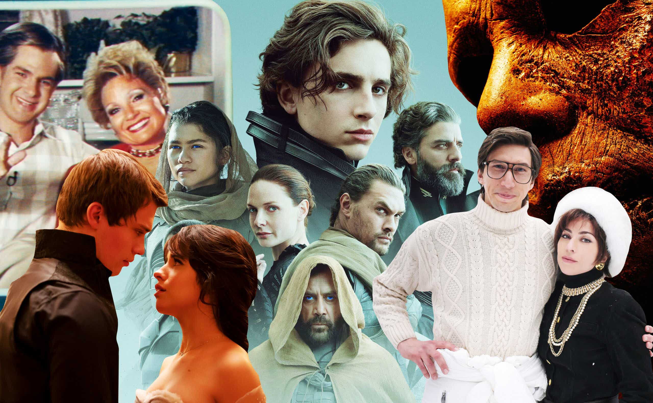 Best movies to see this fall